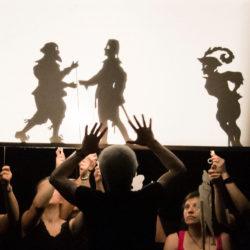 Foto: Teatro Gioco Vita / Divulgação